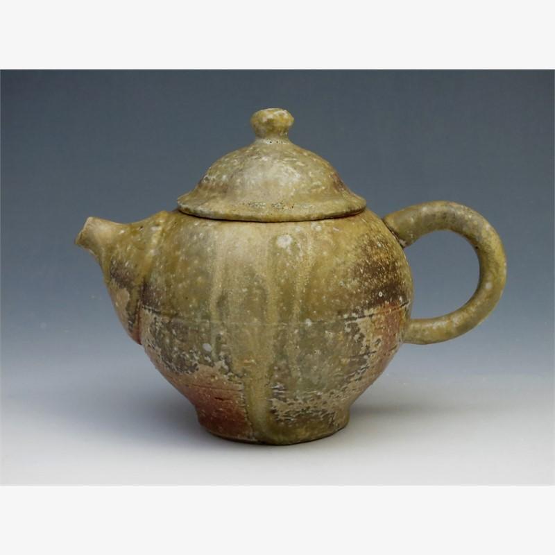 No. 6 Teapot