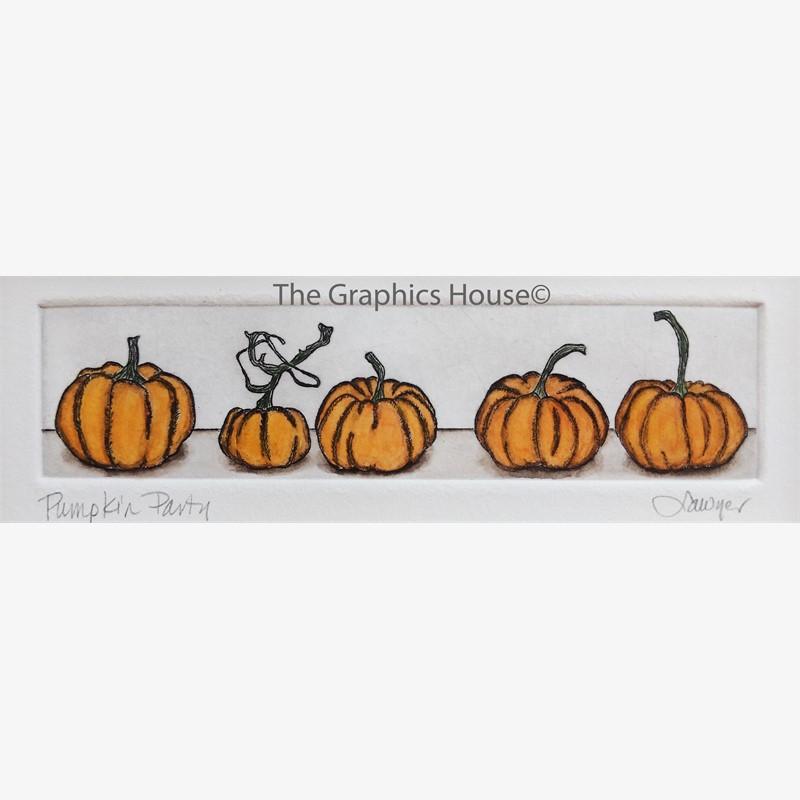 Pumpkin Party_UF