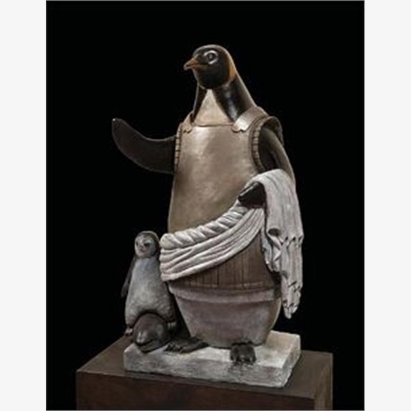 Emperor Penguin (1/6), 2012