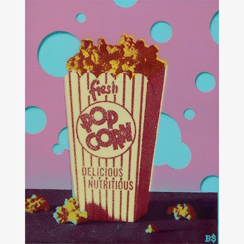 Popcorn: Easter