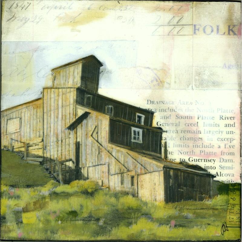 Duncan Mine