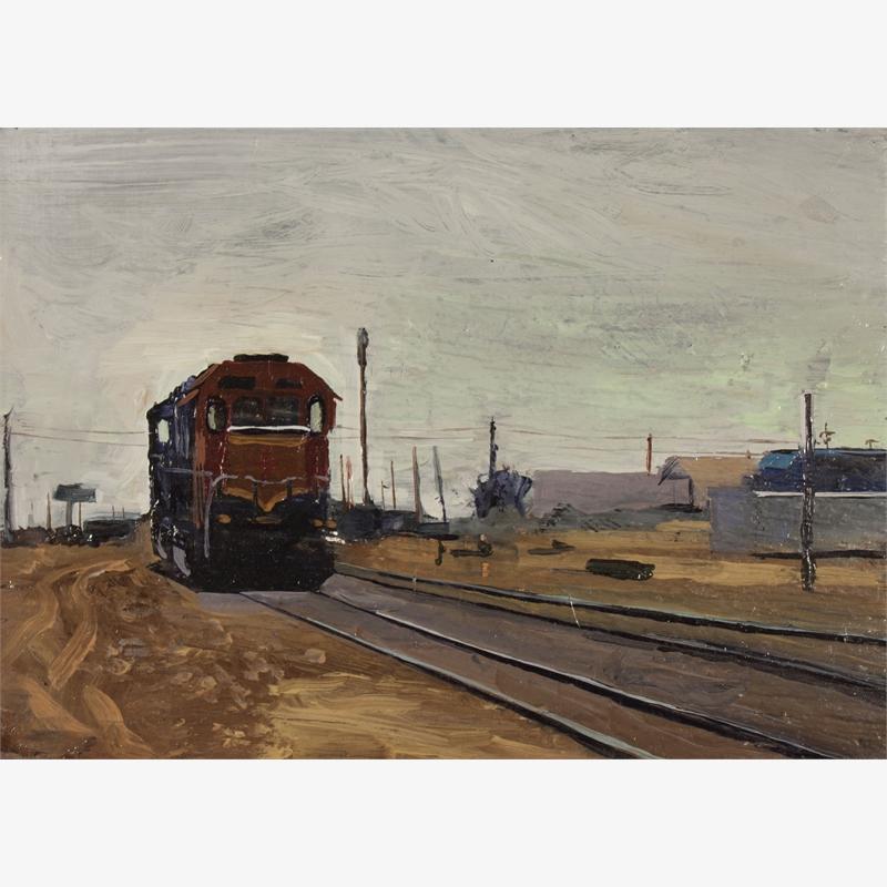 Southwestern Railroad