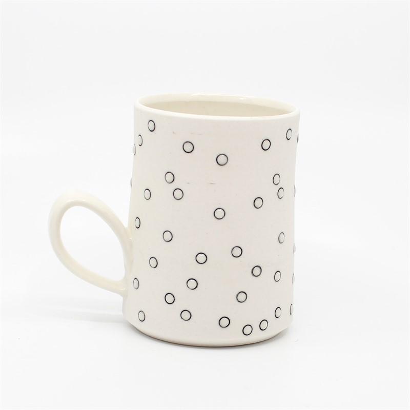 Dot Mug, 2019