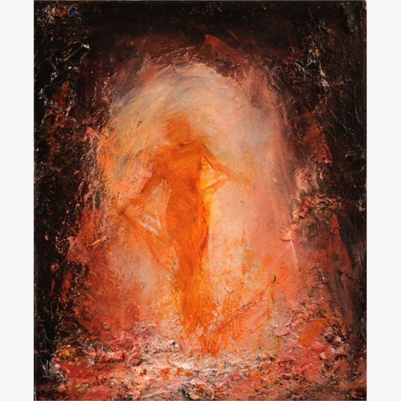 The EveryWoman - SOLD, 2008