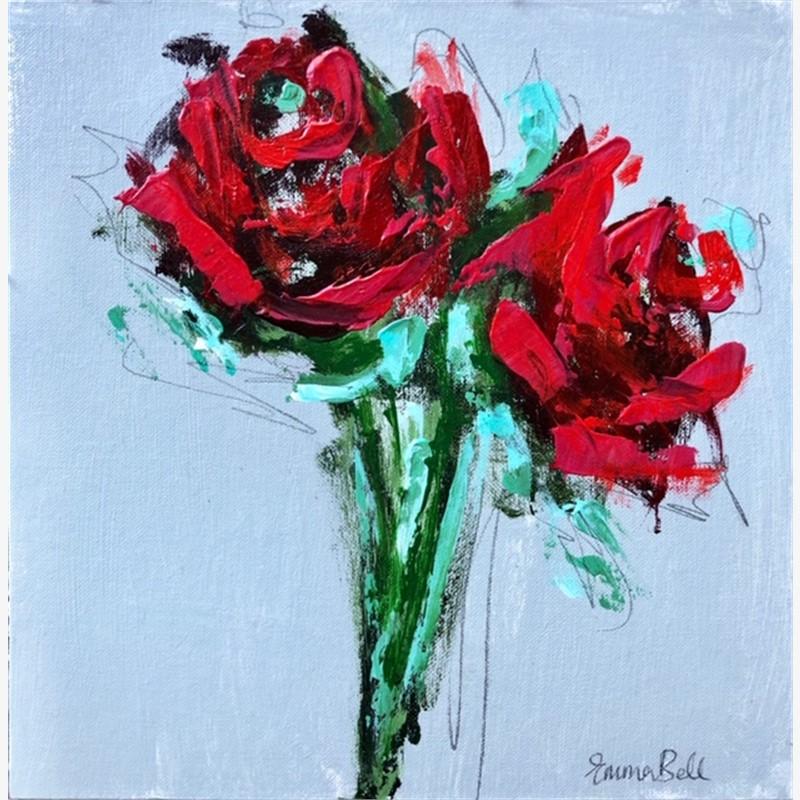 Valentine Roses #7, 2019