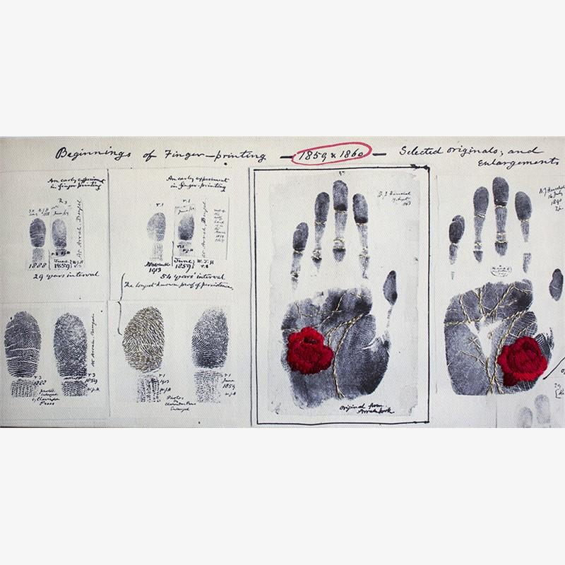 Clue: Fingerprinting