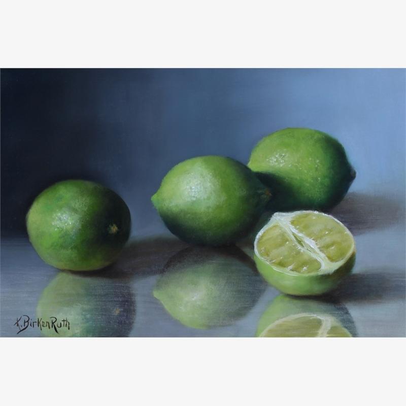 Cut Limes