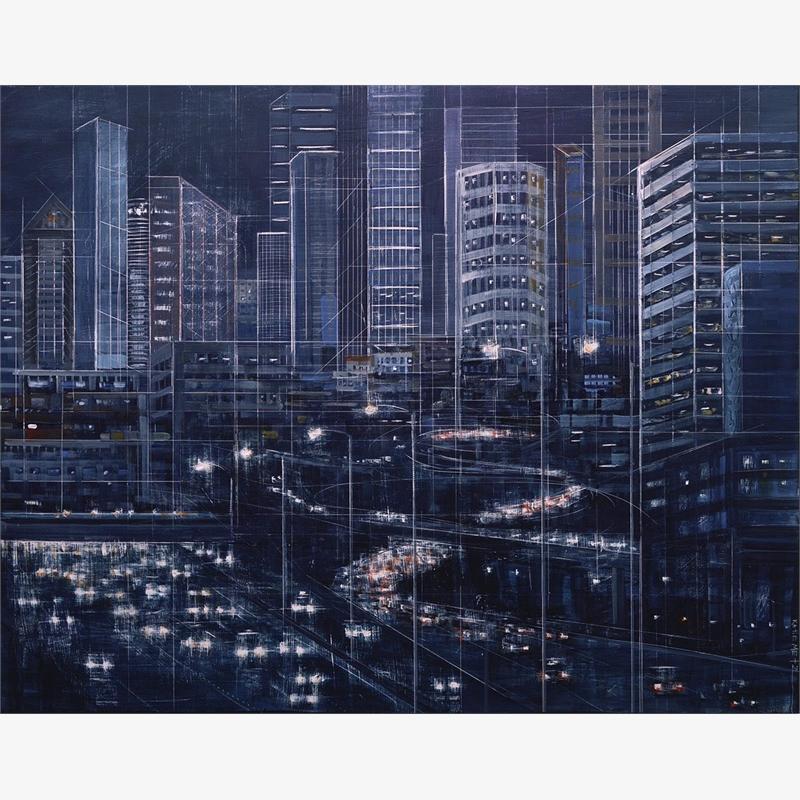 City's Lights, 2019