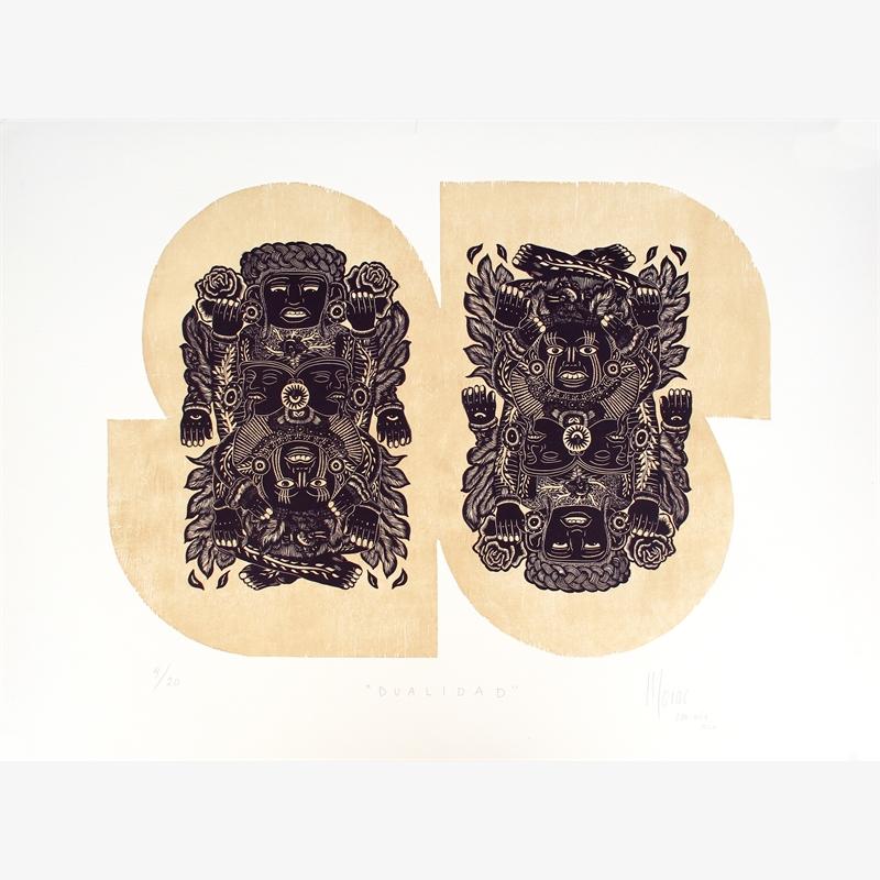 Dualidad (4/20), 2020