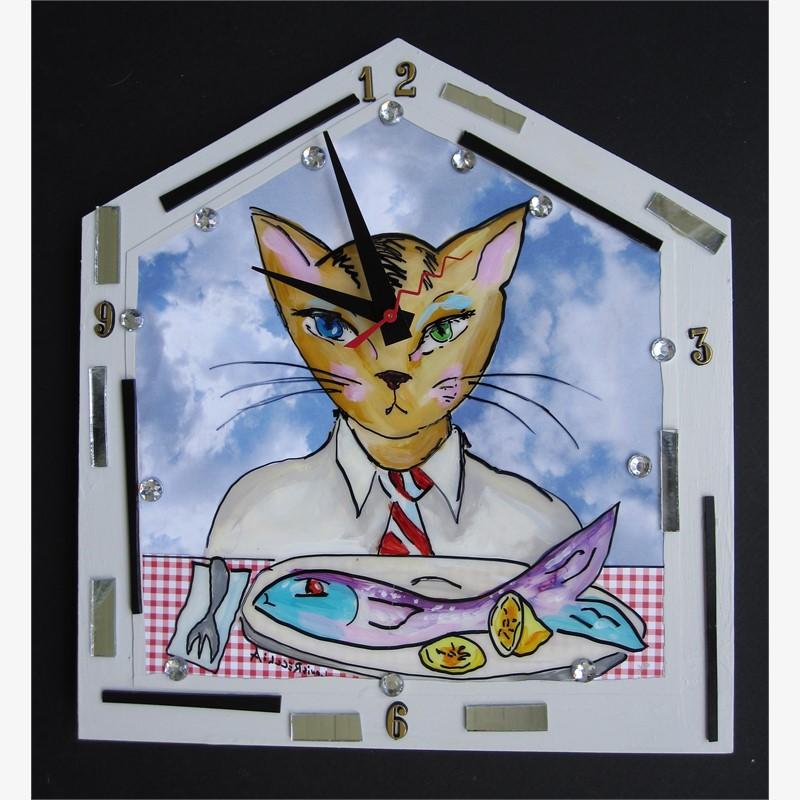 Civilized Cat