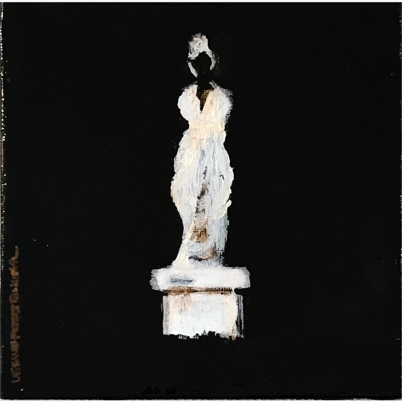 Statuesque IV, 2019