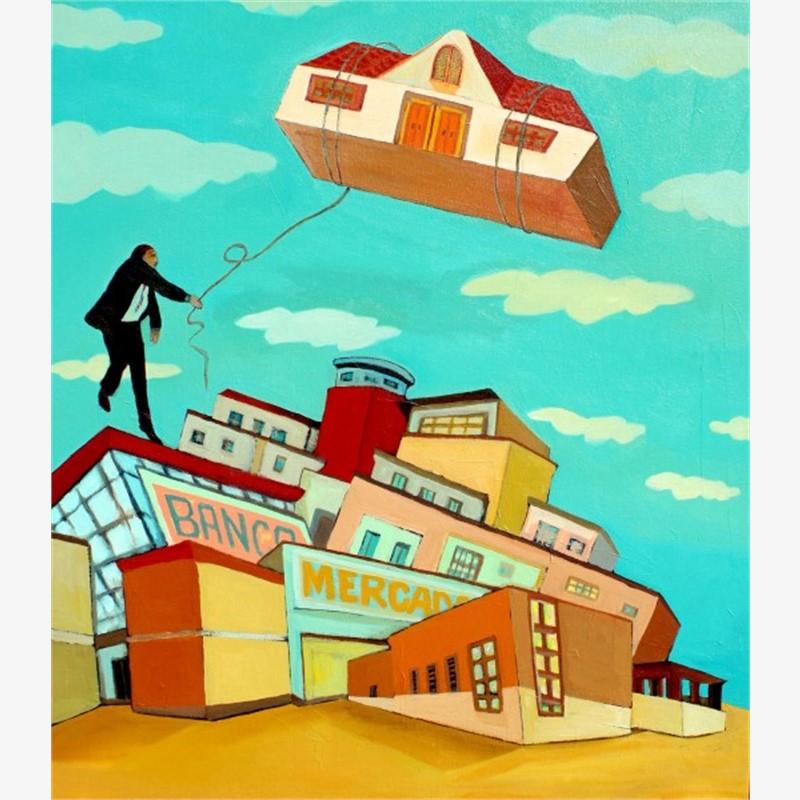 Selling Dreams, 2012