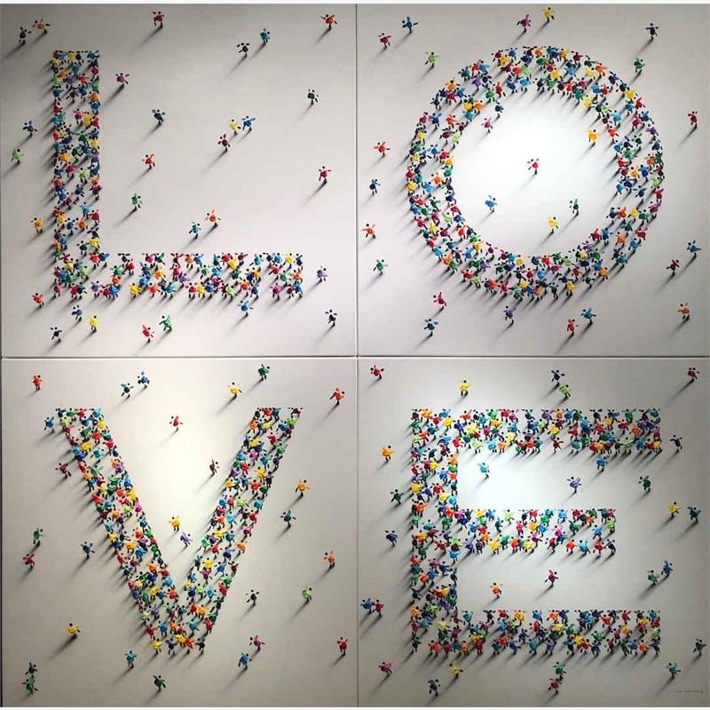 LOVE (O)