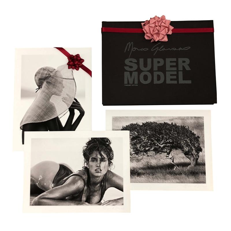 Supermodel Portfolio (1/75), 2007