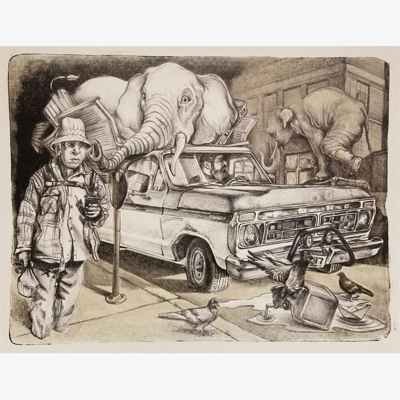 American Graffitti I (25/30)