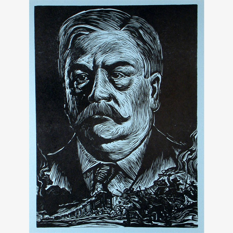 Asesinato de Abraham Gonzalez. 7 de Marzo de 1913., 1960