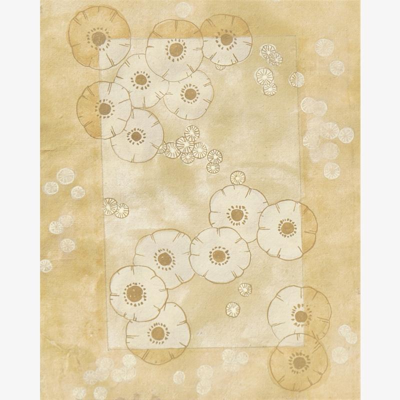 Carpet Design I, 2019