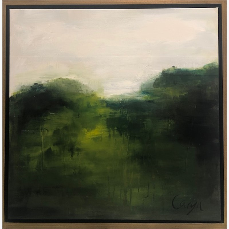Green 1, 2018