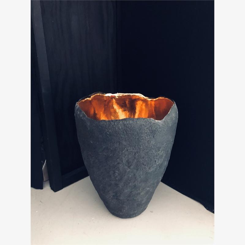 Tall ceramic, 2019