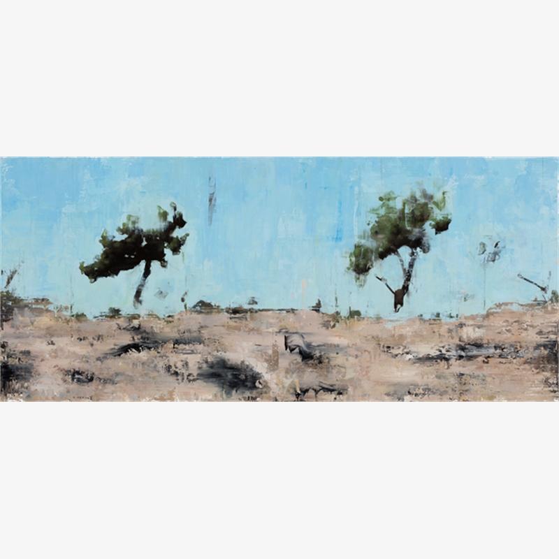 Untitled Landscape 3, 2016