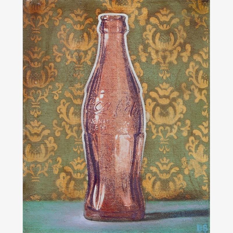 Coke:  Old Fashion