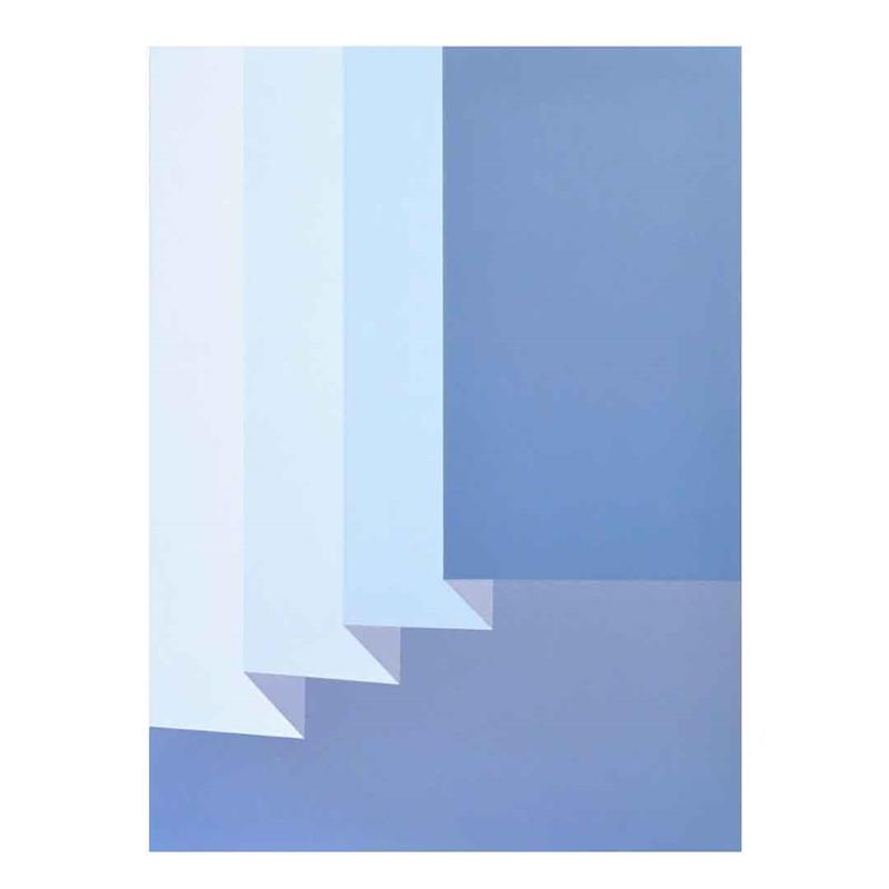 Azul St Barth #1, 2020