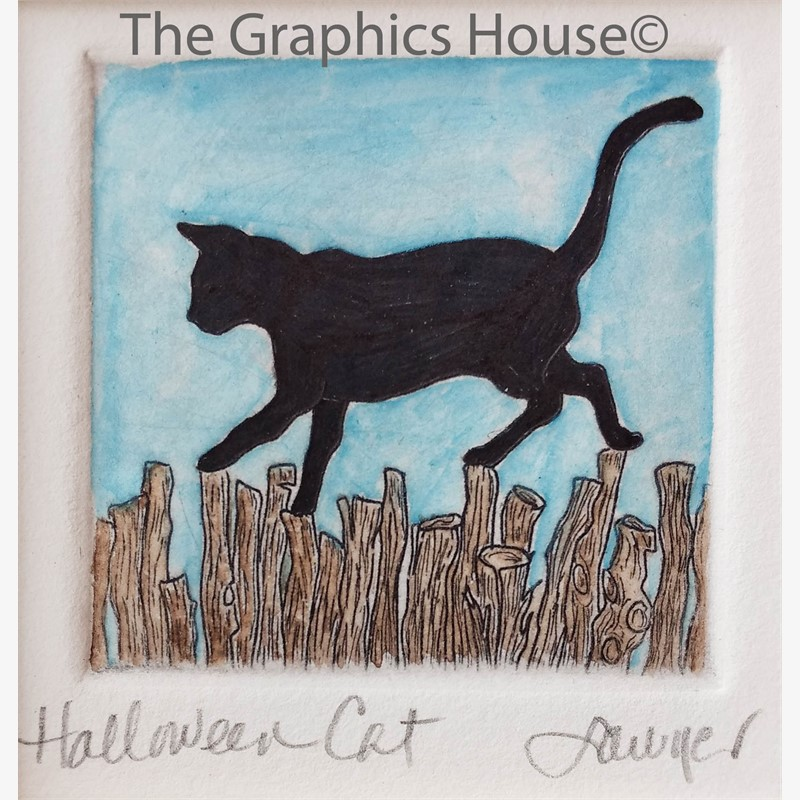 Halloween Cat_UF