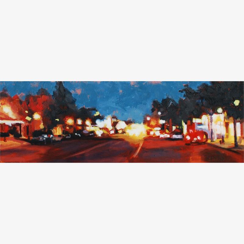 Colfax Lights