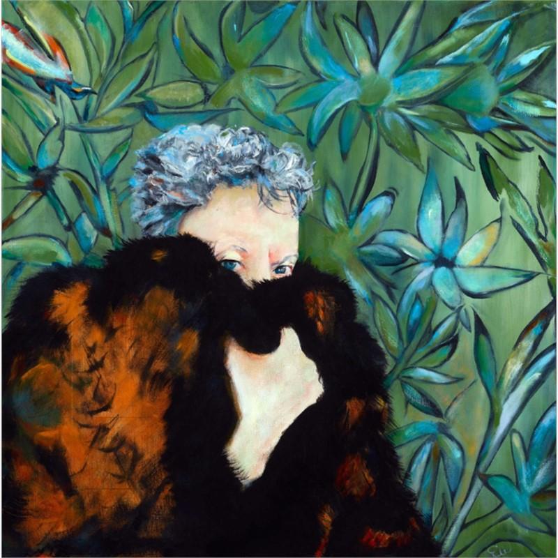 Bird of Paradise - Elana Winsberg, 2014
