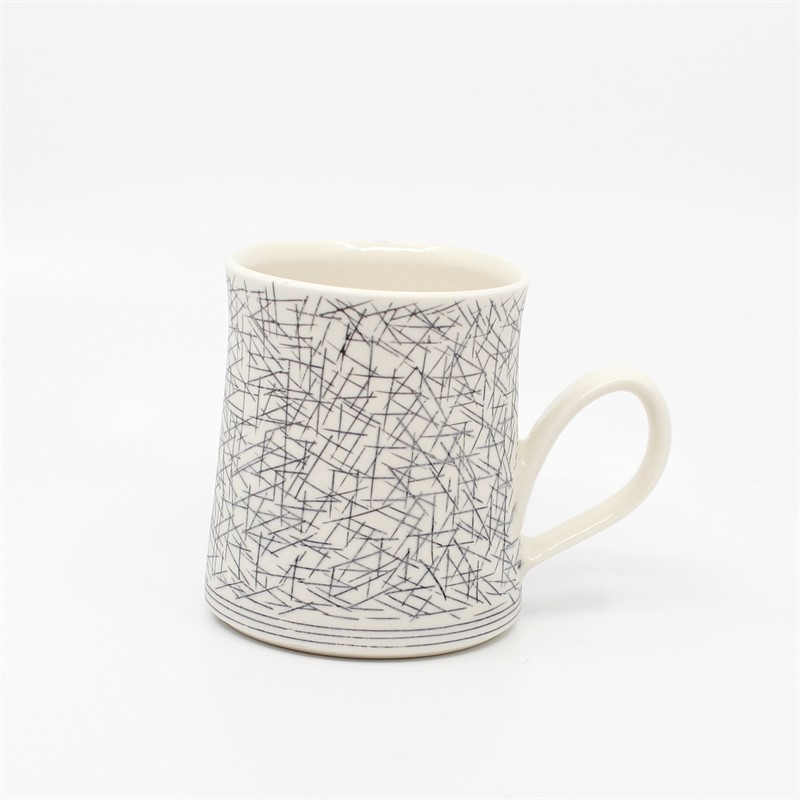 Scratch Mug, 2019