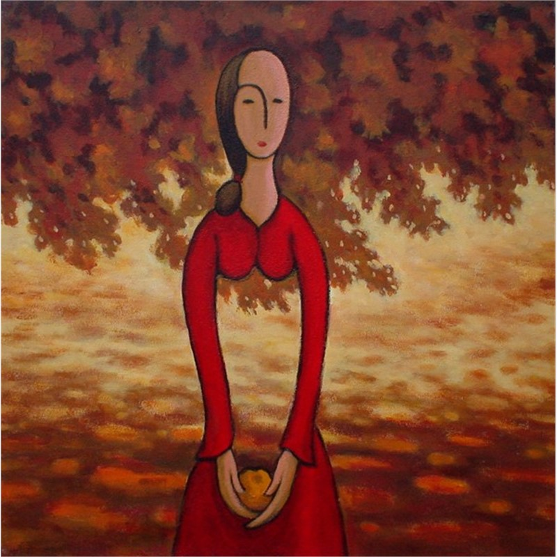 Autumn, 2003