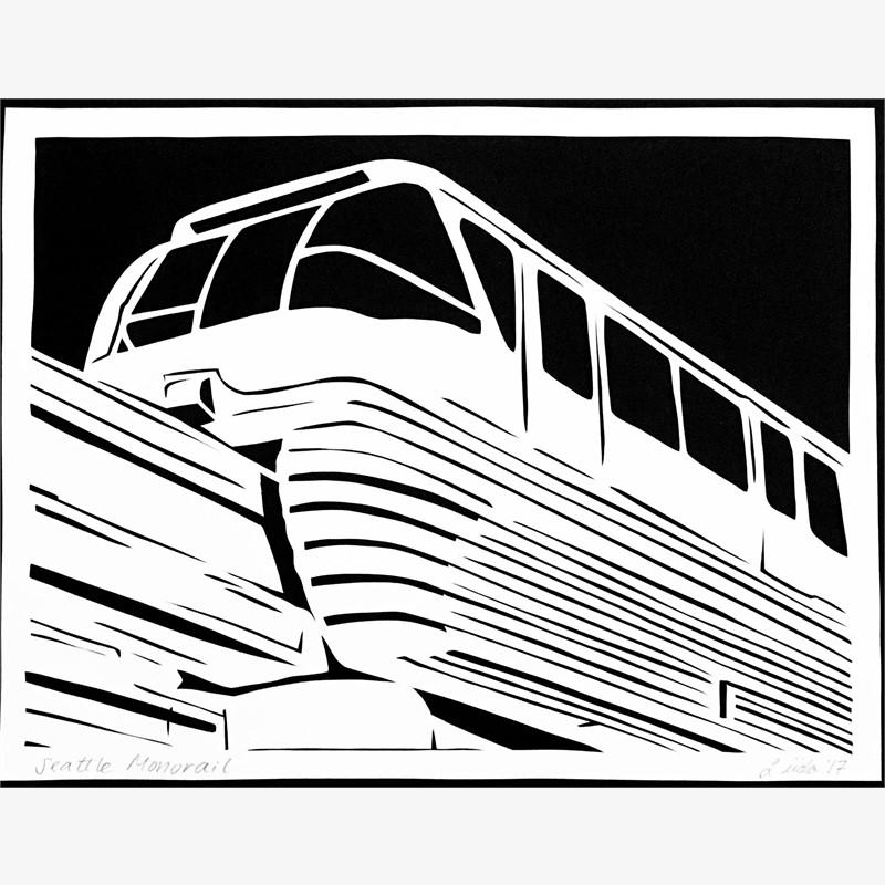 Seattle Monorail, 2017