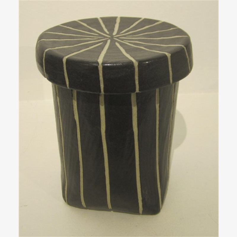 Medium Lidded Box