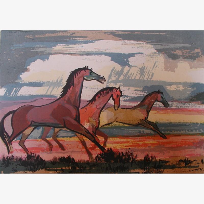 Horse Play (98/125)