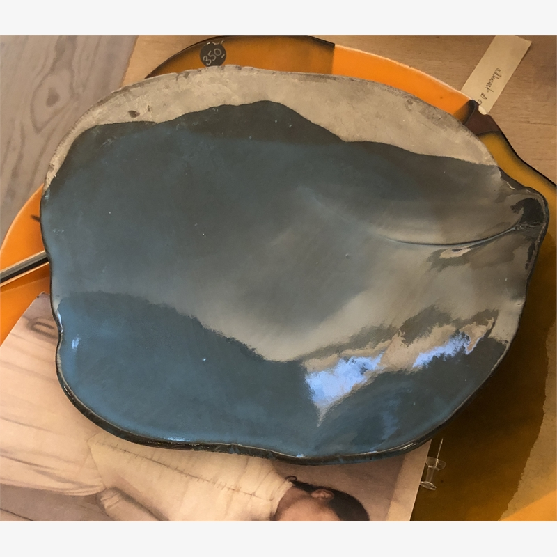 """Constellation"" Group of 5 ceramics, 2019"
