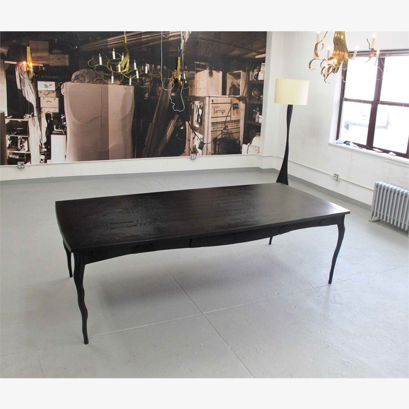 """Torquemada"" Dining Table, 2011"