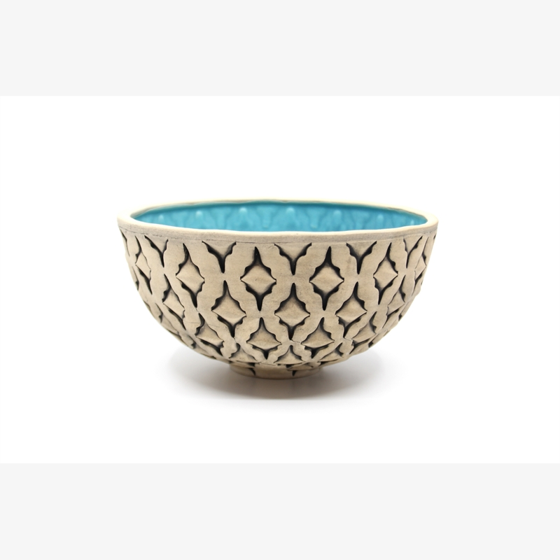 Medium Bowl II, 2019