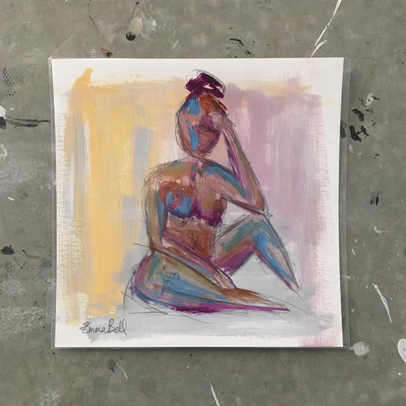 Andrea Figure