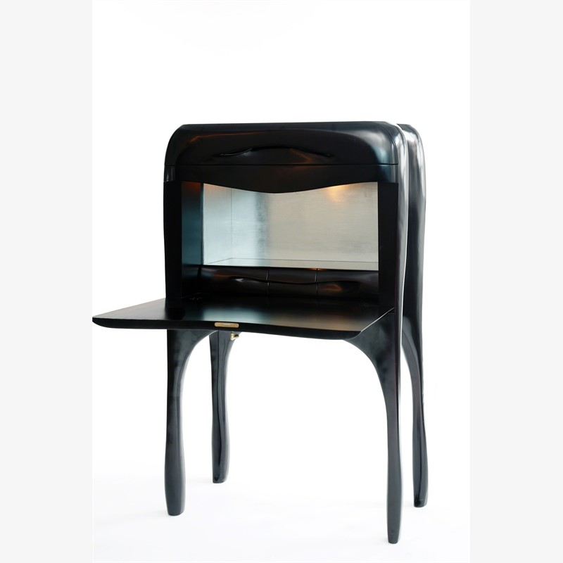 """Toro"" Cabinet by Jacques Jarrige"