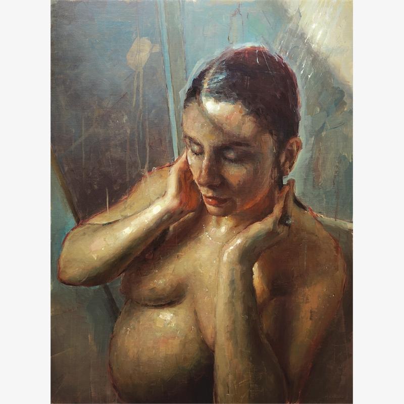 Mother by Nicolas Martin