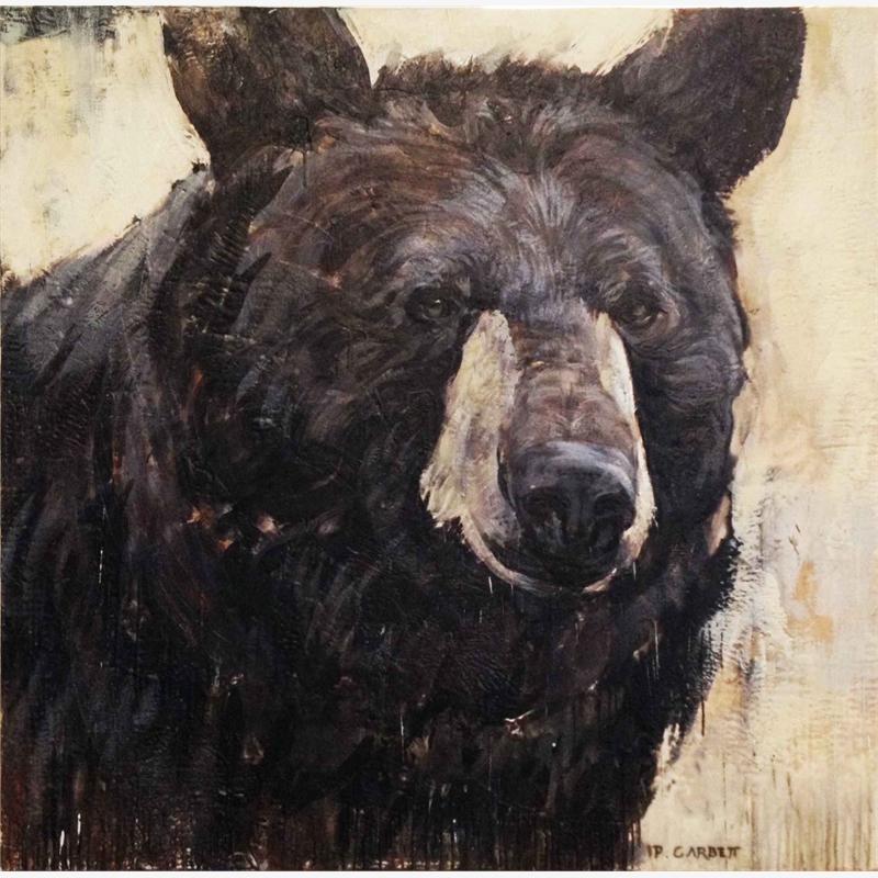 Bear Head #60-12