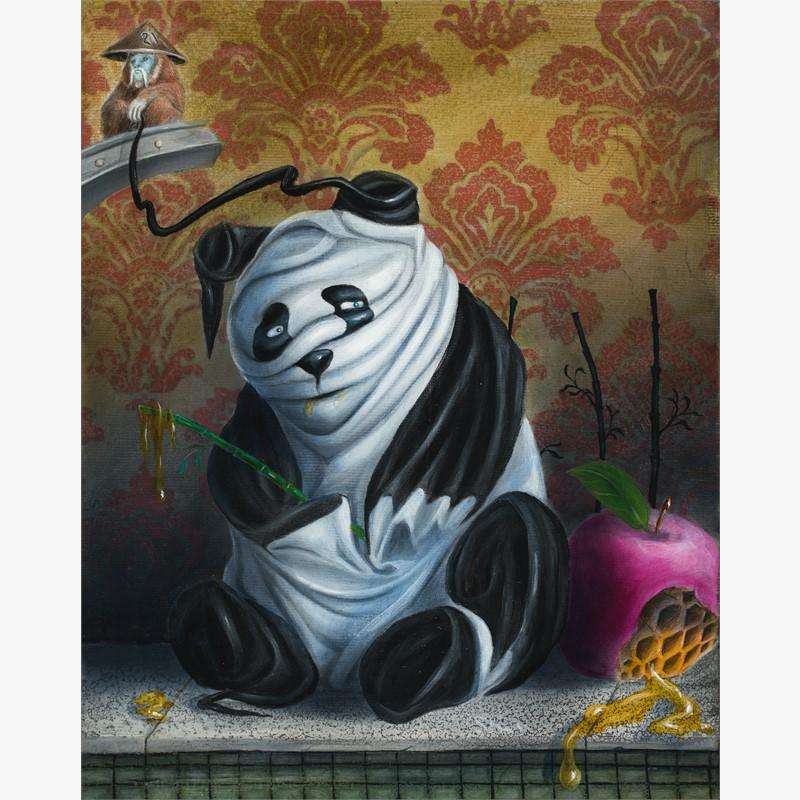 Honey Panda