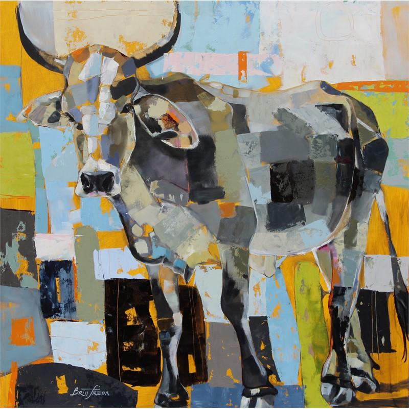 La Vaca de La Ribera