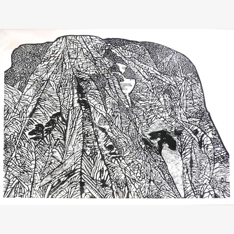 The Mountain, 2005