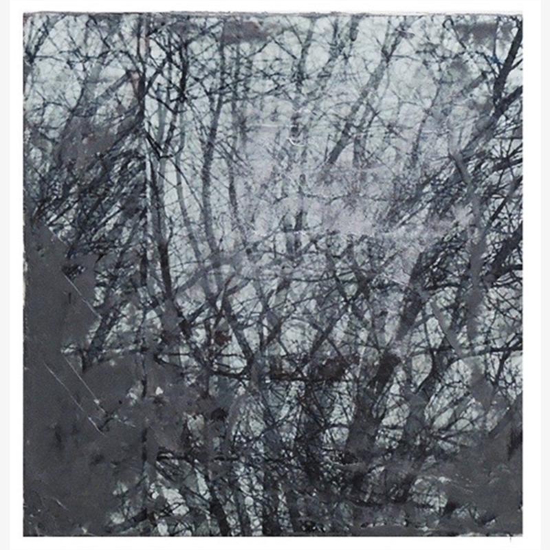 Tree Tile I