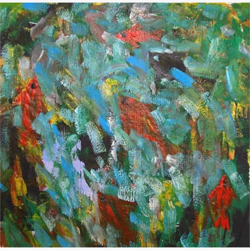 Vitality, 2001