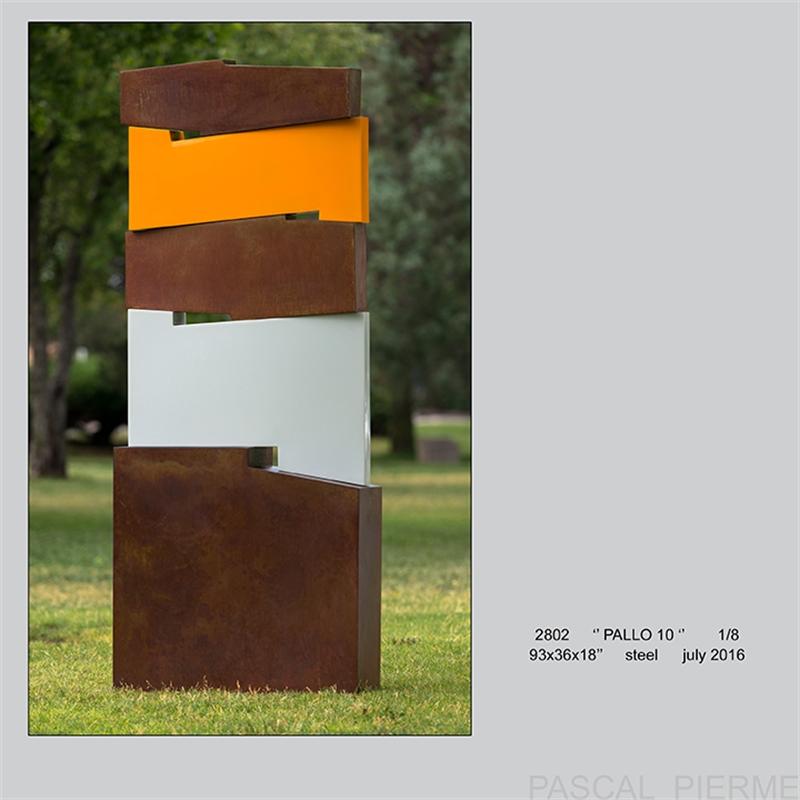 Pallo 10 Edition 1/8, 2020