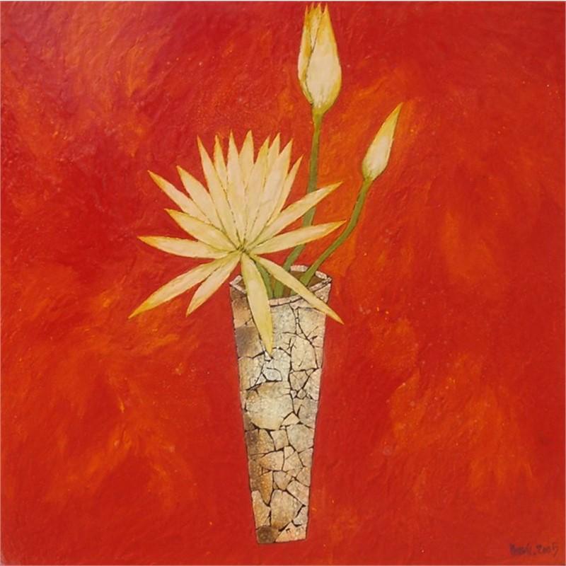 Lotus Bloom I, 2006