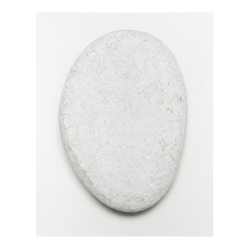 Luminous Stone #15 (1/21), 2009