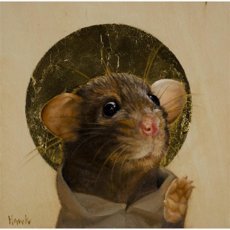 Devout Mouse